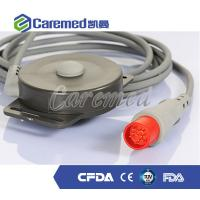 Buy cheap Compatible Spacelabs / AMS Fetal Transducer TOCO transducer for IM76 and AM 66 from wholesalers
