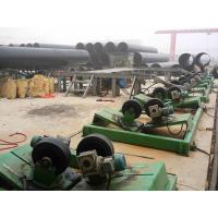 Quality steel pipe 3PE coating production machine wholesale