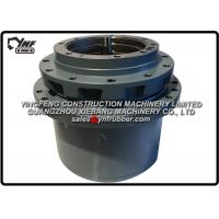 Quality DH60-7 Daewoo Travel gearbox final drive , Iron final drives for excavators wholesale