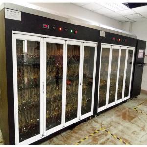 China Electronic Intelligent Door Lock Aging Test Stand - Intelligent Door Lock on sale