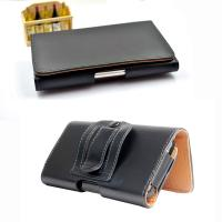 China leather pouch case for iphone 5 on sale
