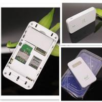 Cheap 3G/2G Wireless Router with HSUPA, HSDPA, UMTS, EDGE and GPRS Frequency, 802.11b for sale