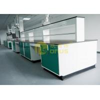Quality Resist alkalies science lab countertops wholesale