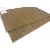 Buy cheap Eco-friendly Wood Grain Waterproof Wall Panels / PVC Ceiling Panels from wholesalers
