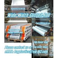 Quality Poly Tubing, Polythene Tubing, LDPE Tubing, blown multi-layer pa/pe plastic layflat roll one side heat sealable flm poly wholesale