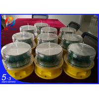 Quality Tower Obstruction Marking Light, LED Weatherproof Aviation Obstruction Light wholesale