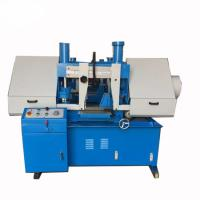 China MT1232 GW4228 Metal Cutting Band Saw Machine Horizontal For Metal Cutting on sale