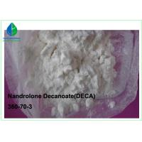 Quality Bodybuilding Nandrolone Decanoate Hormone Raw Deca-Durabolin 360-70-3 Steroid powder wholesale