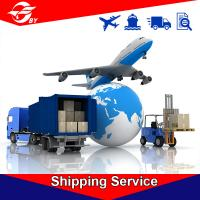 Quality Reliable Door To Door Forwarding Services From Shanghai To Los Angles Long Bea wholesale
