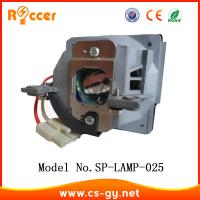 Quality Alternative Projector Lamp Module SP-LAMP-025 for INFOCUS IN72 / IN74 / IN74EX / IN76 wholesale