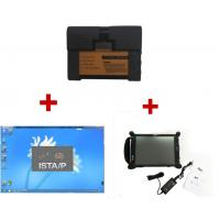 Buy cheap ICOM A2 With 2019.12V BMW Diagnostic Tool Works with EVG7 DL46 Diagnostic from wholesalers