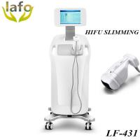 Quality NEW HOTTEST!! LF-431 Non-Surgical Amazing Result Stationary Liposonix wholesale