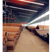 China Bolier Seamless Alloy Steel Tube TT ST 35 N/TT ST 35 V / P215NL TC 1/P255QL For Low Temp Services on sale