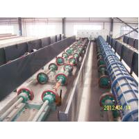 Quality Precast Concrete Pole Steel Mould Centrifugal Spinning Machine wholesale