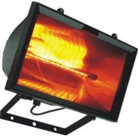 China PATIO HALOGEN HEATER 1200W on sale