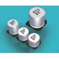 Quality 16V 33uF Chip Electrolytic Capacitor wholesale