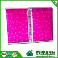 Quality Pocket tissue paper 3ply 180x200mm white 100% virgin 10sheets/pack wholesale