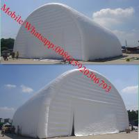 China giant inflatable tent party tent inflatable marquee giant inflatable dome tent on sale
