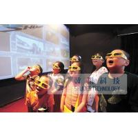 Quality Realistic 6D Cinema System  wholesale