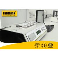 Cheap High Accuracy Package Testing Equipment Coefficient of Friction Testing for sale