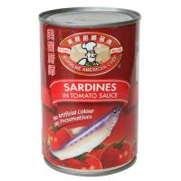 Quality canned sardine with quite low price canned fish for good taste canned sardines wholesale