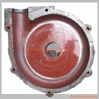 Buy cheap High Chrome Mining Slurry Pump Spare Parts  from wholesalers