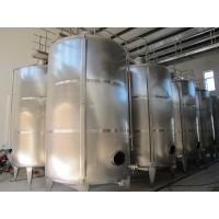Quality Horizontal Tank Liquid Storage Tank (ACE-CG-J5) wholesale