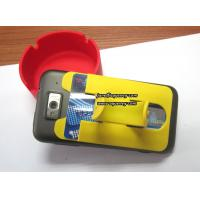 Quality Bulk produce phone stand with smart wallet, low down price welcome custom made wholesale
