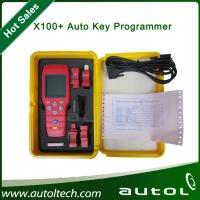Cheap Multi-function X-100+ Auto Key Programmer of caroll