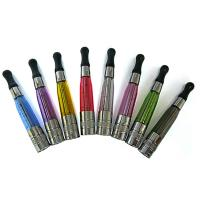 China Updated ce5 ce4 vaporizer Dual coil 5s mini vaporizer with Airflow control e cigarette EGO  510 threadclearomizer on sale