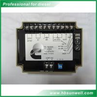 Quality Original/Aftermarket High quality Cummins Electric Fuel Generator Speed Controller Governor 4914090 wholesale