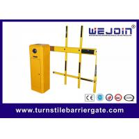Buy cheap Highway Automatic Barrier Gate from wholesalers