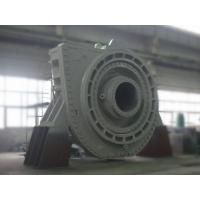 Quality Eco Friendly Volute Casing Centrifugal Pump , Sand Suction Pump Diesel Engine Power wholesale