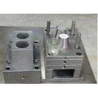 Quality TTi Steel Plastic Injection Mold Tooling For PP Cup Manufacturing wholesale