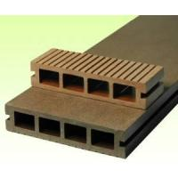 Buy cheap 146x31mm Wood Plastic Composite Project Decking/Deck Board from wholesalers