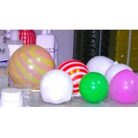 Baby toy ball ocean ball LDPE HDPE Blow Molding Machine fast injection