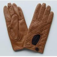 Quality Genuine Leather Gloves (CF10081) wholesale