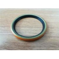 China Hydraulic Auto Parts Trailer Oil Seals , Front Wheel Hub Rubber Oil Seal Motor Car Bearing on sale