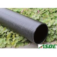Quality Smooth PU Cover Sand Discharge Hose With Nylon Helix Incorporated Reinforcement wholesale