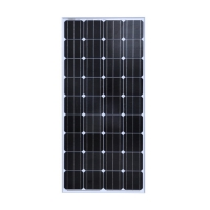 China 15A 1000V 150 Watt Monocrystalline Solar Panel 160 Watt Crystalline Solar Panel on sale