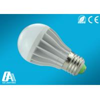 China Home Lighting 3W E27 LED Bulb , CE / ROHS 100lm 12V Light Bulbs on sale