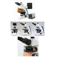 Buy cheap HBO FL Unit Upright Fluorescence Microscope , Laboratory Biological Microscope from wholesalers