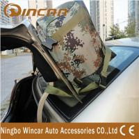 Quality 600D Oxford Polyester army green Roof Cargo Bag 40x 40x 80cm from Ningbo Wincar acceptOEM order wholesale