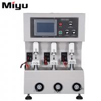 Quality Electric Button Life Testing Machine / Keyboard Button Test High Precision wholesale