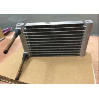 China High Performance Microchannel Heat Exchanger Environmental Friendly on sale