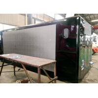 Quality Custom Truck Bodies Display Screen for Mobile LED Billboard Truck Advertising wholesale
