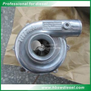 Quality RHB6 RHC6 Turbocharger 894418-3200 for Hitachi EX120 4BD1 engine wholesale