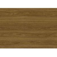 Quality DIBT Certificate 3.4mm Luxury Wood UV Coating SPC Flooring for Residential wholesale