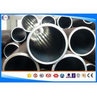 Cheap SRB Honed Tube For Hydraulic Cylinder , Cold Finished Carbon Steel Tube ASTM for sale