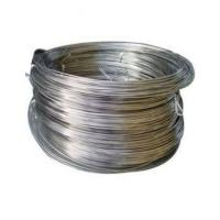 China Petrochemical Industry Titanium Alloy Wire Grade 9 Excellent Corrosion Resistance on sale